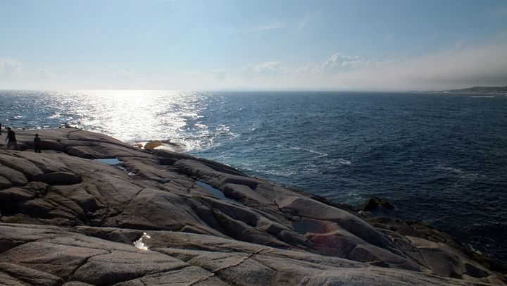 Peggy's Cove, NS - Photos by Oswin