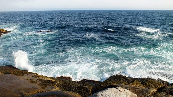 Atlantic Ocean - Photos by Oswin