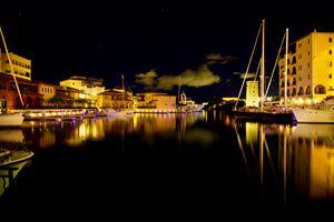 Harbor nights St.martin