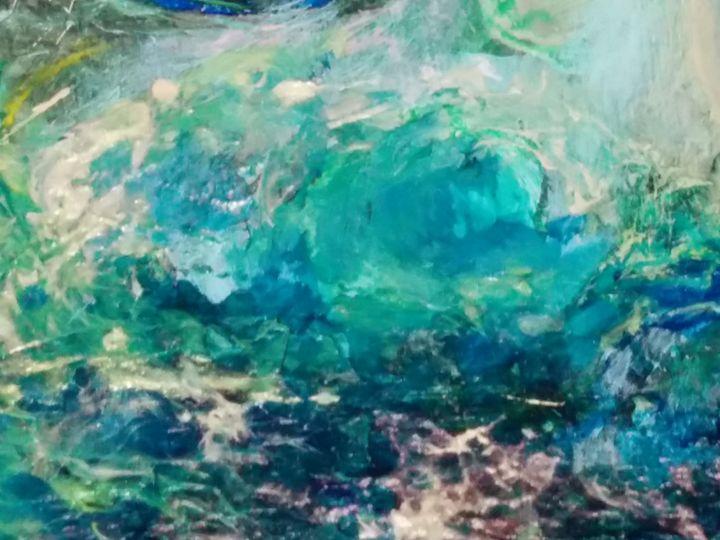 The Tube - Art of Walter James Idema