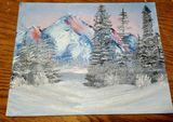 Blue mountain dream