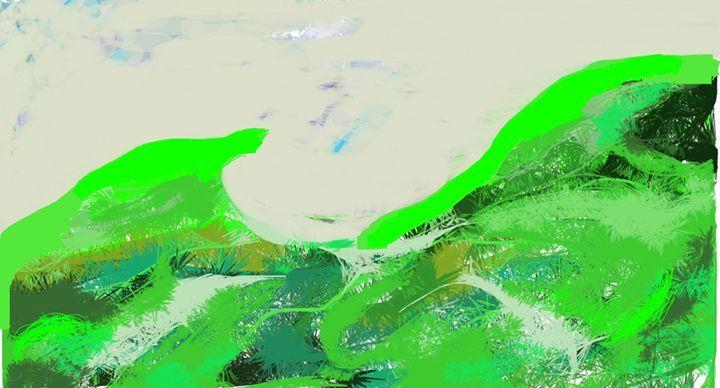 Mountains - Sonia