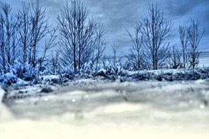 Twilight Ice