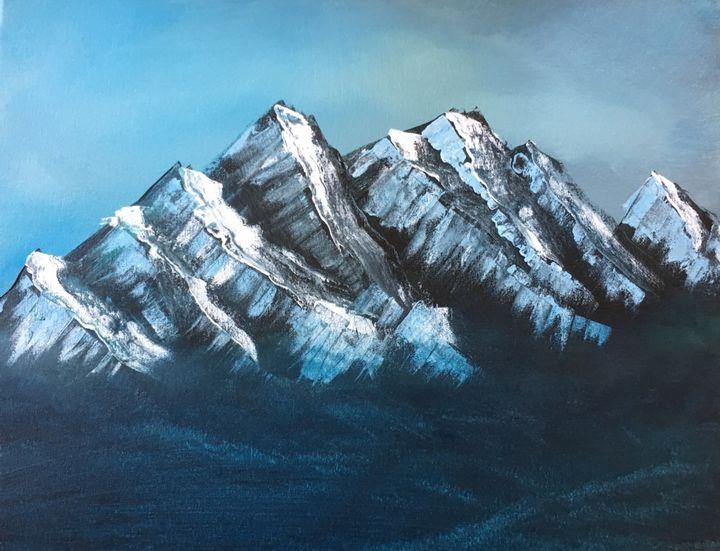 Alaska - Finding Walls