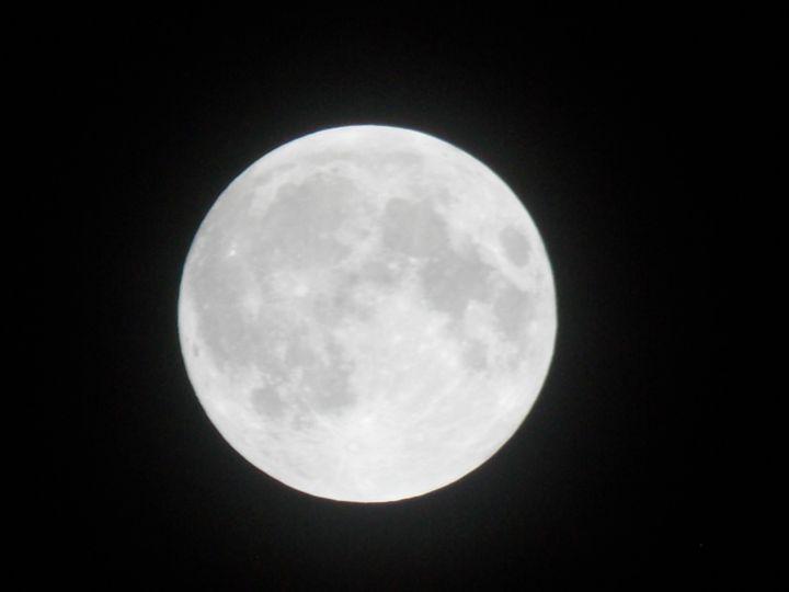 full moon - crafty jacks cave