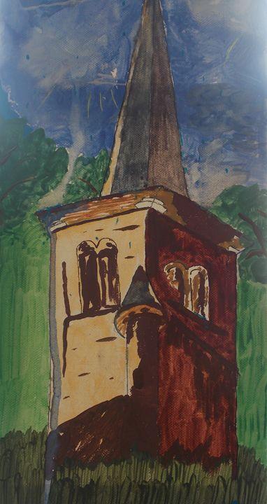 the spire - crafty jacks cave