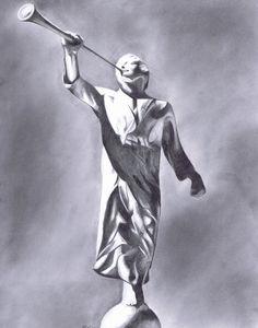 Angel Moroni