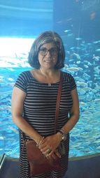 Terri Da Silva