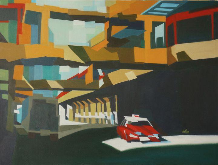 HK Tsuen Wan - Don's Gallery