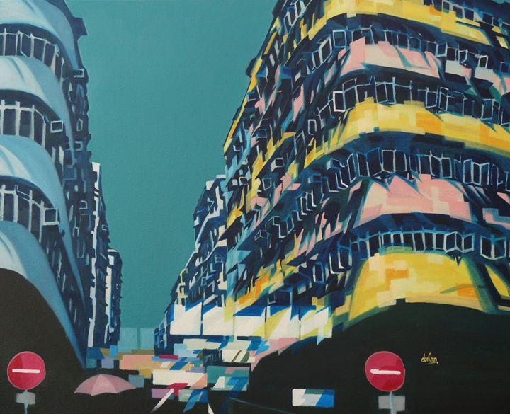 HK ShamShuiPo - Don's Gallery