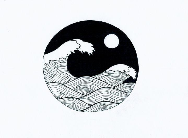 Wave After Wave - Olivia Lockhart