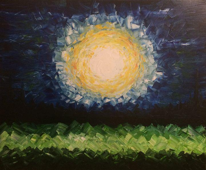 Moonlight - Virnilla