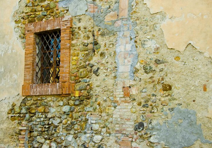 wall, Italy - Brodoc Photography