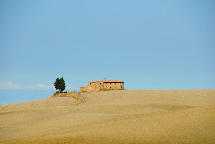 Tuscany - Brodoc Photography