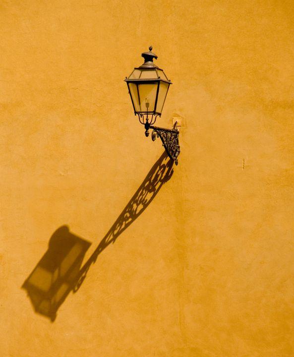 Florentine lights - Brodoc Photography
