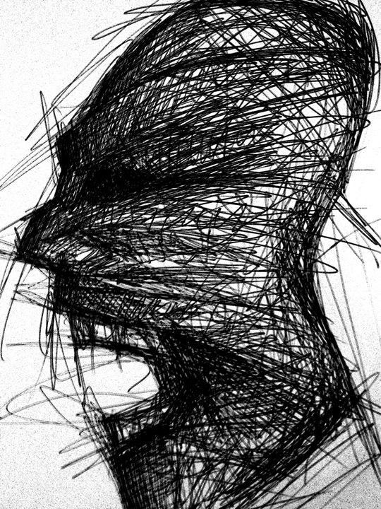 Shout - Dream Sketch Designs