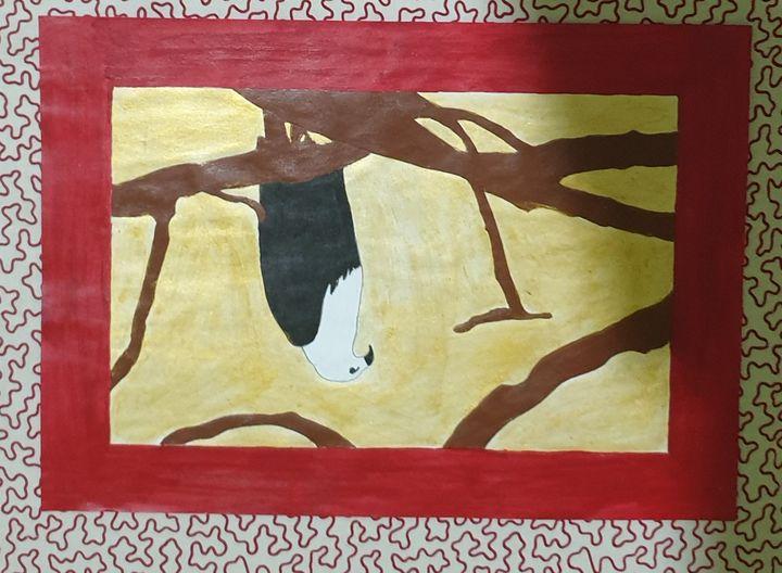 The eagle - abrar firoze