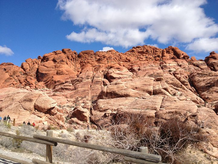 Red Rock, Nevada - Howard's Photography LLC
