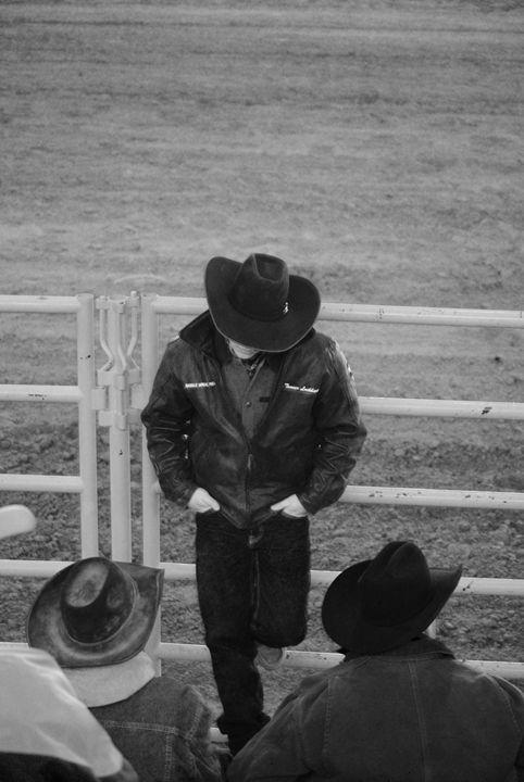 Cowboy - Captured Moments