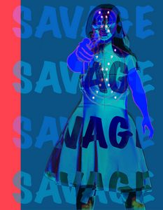 Savage - Kathleen Ross