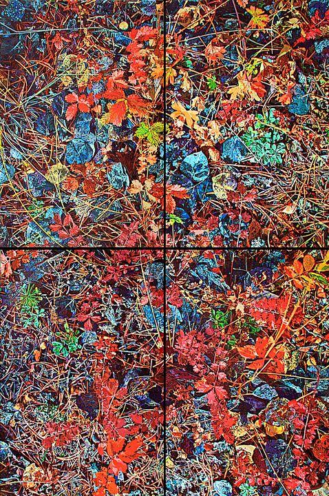 Conglomeration - Greg Navratil Art
