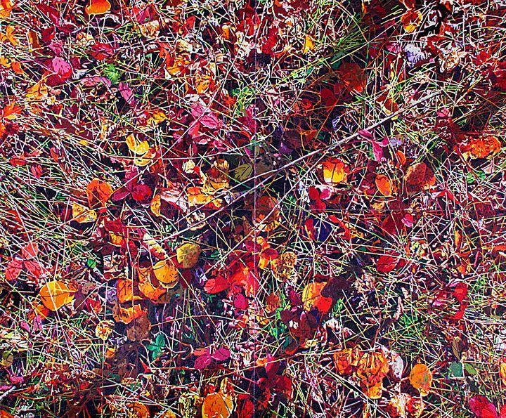Side by Side - Greg Navratil Art