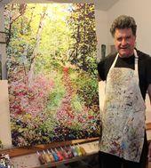 Greg Navratil Art