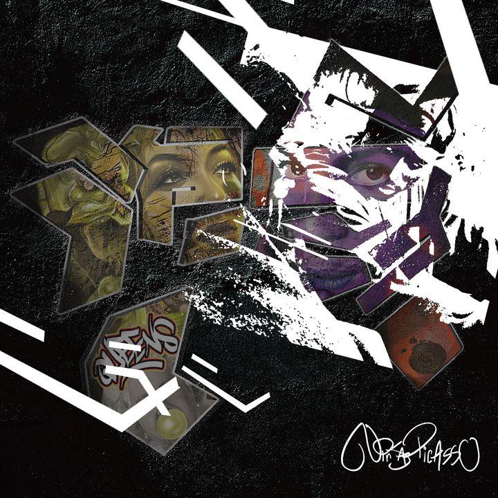 On & On - Ninja Picasso