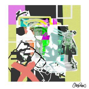 """X"" Color version"