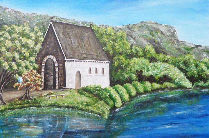 Irish view - BElwira