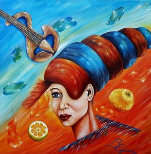 Twisted thoughts - BElwira