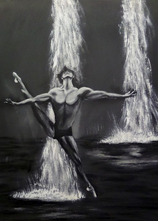 Dancer - BElwira