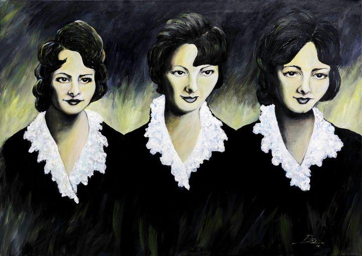 Sisters - BElwira
