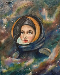 Cosmic delight - BElwira