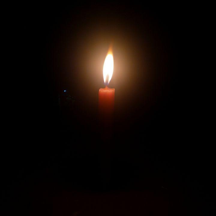 Candle light - Hems