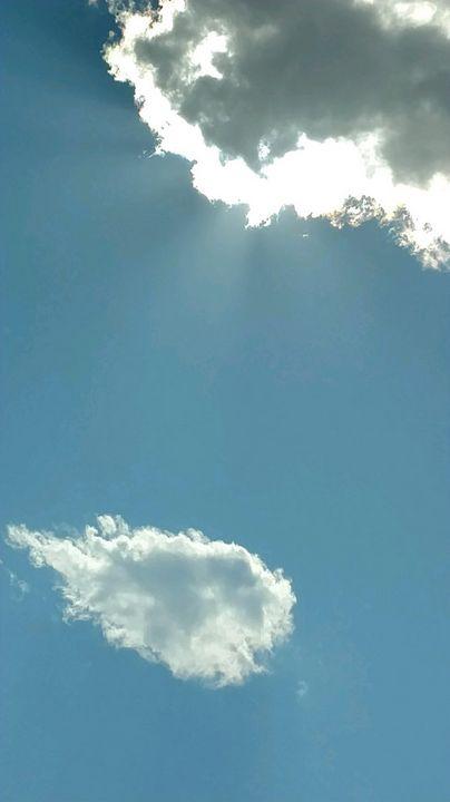 Montana Sky 3 - Joesette Castaneda Case