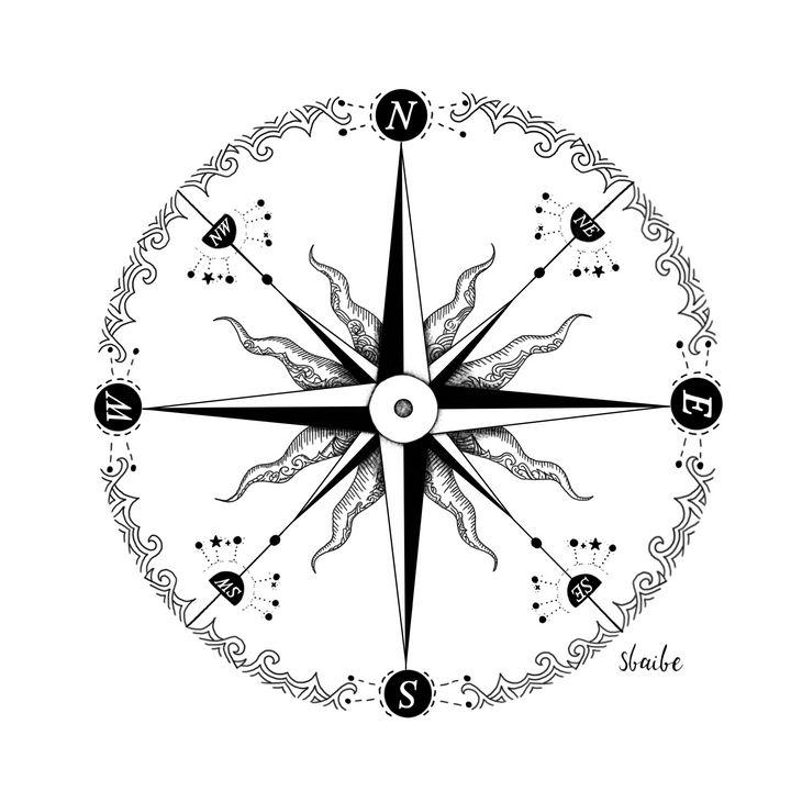 Compass - sbaibe