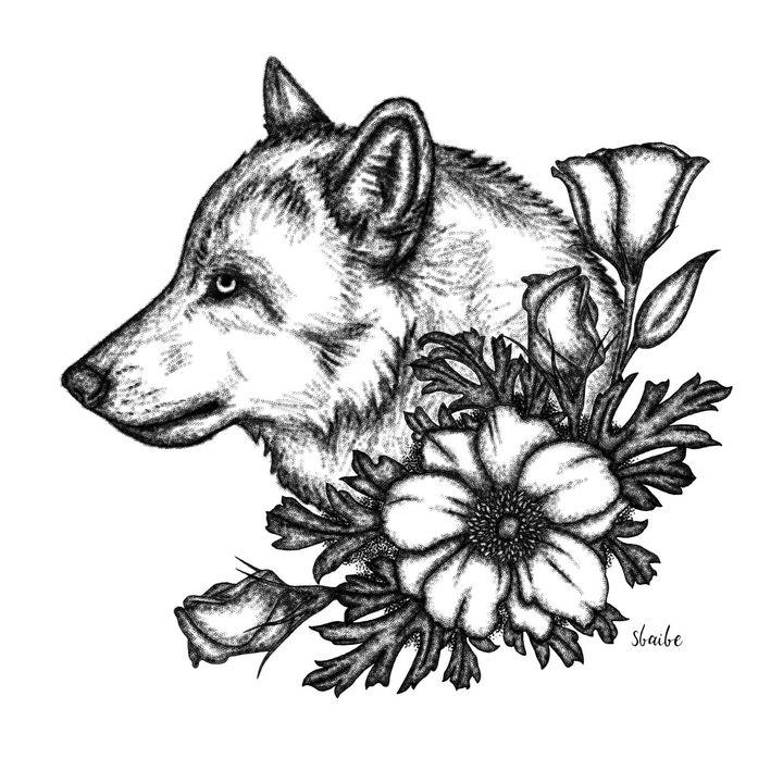 Wolf - sbaibe