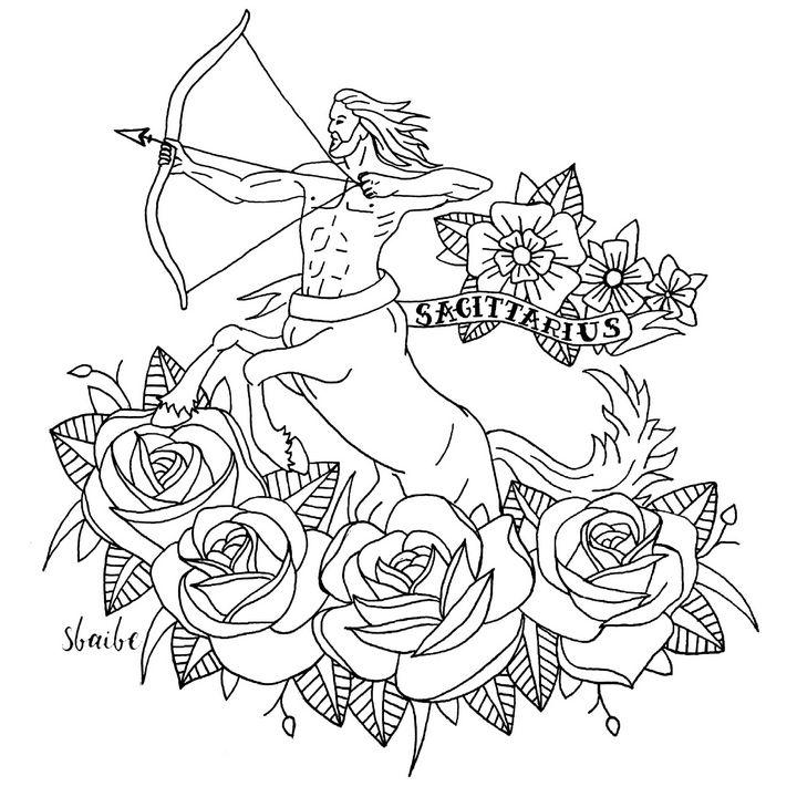 Sagittarius - sbaibe