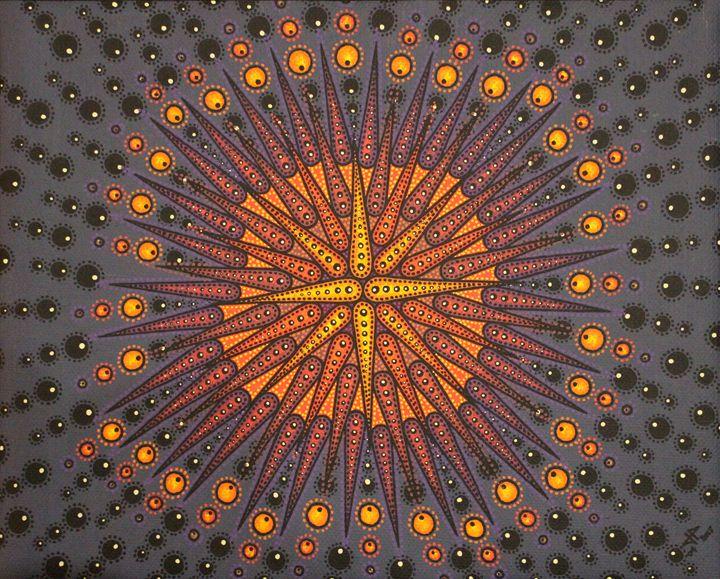 Compass - Jonathan Pradillon