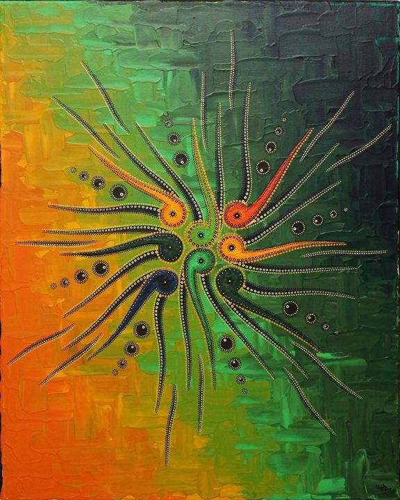 Reverse - Jonathan Pradillon