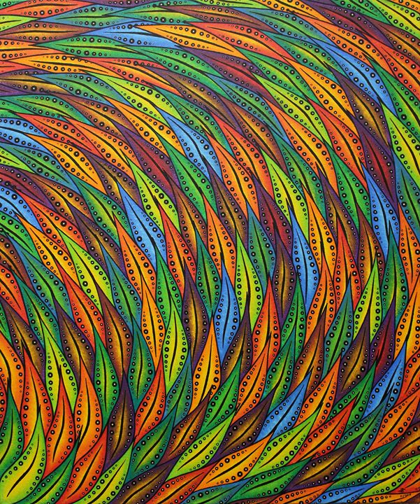 Flamboyance - Jonathan Pradillon
