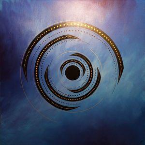 Blue rotation