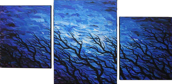 Fresh wind - Jonathan Pradillon