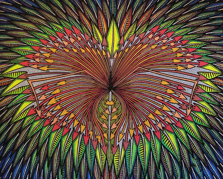 carnivorous - Jonathan Pradillon