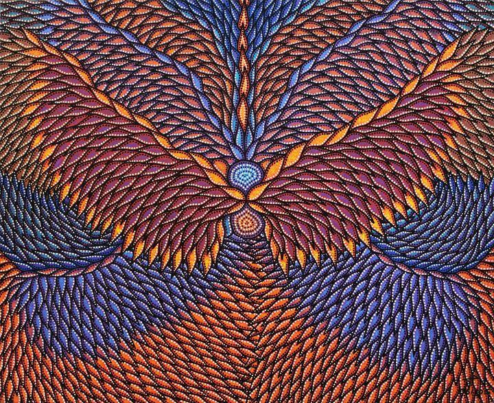 Flight - Jonathan Pradillon