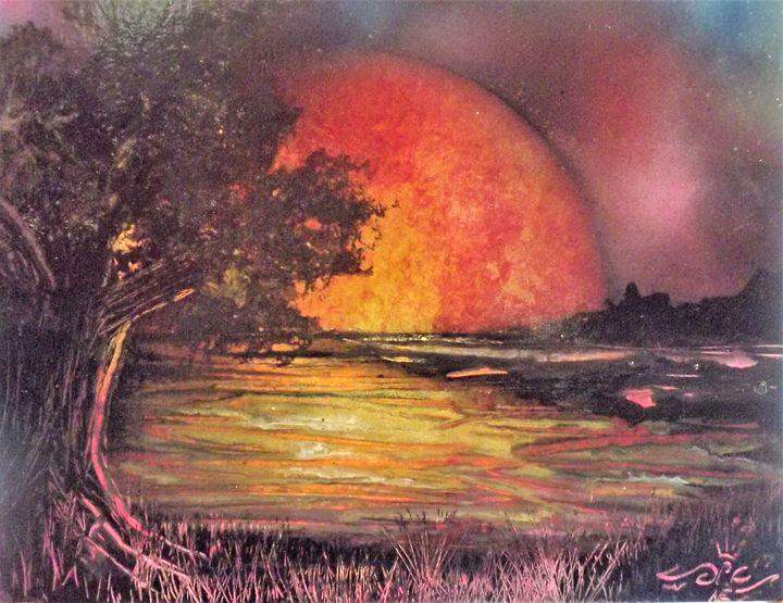 MOON LAKE - The ART Lab