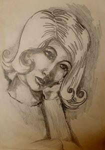 Portrait Collection #9