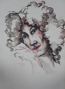Portrait Collection #6