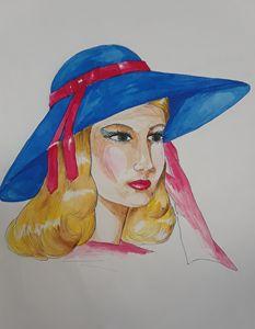 Portrait Collection #5